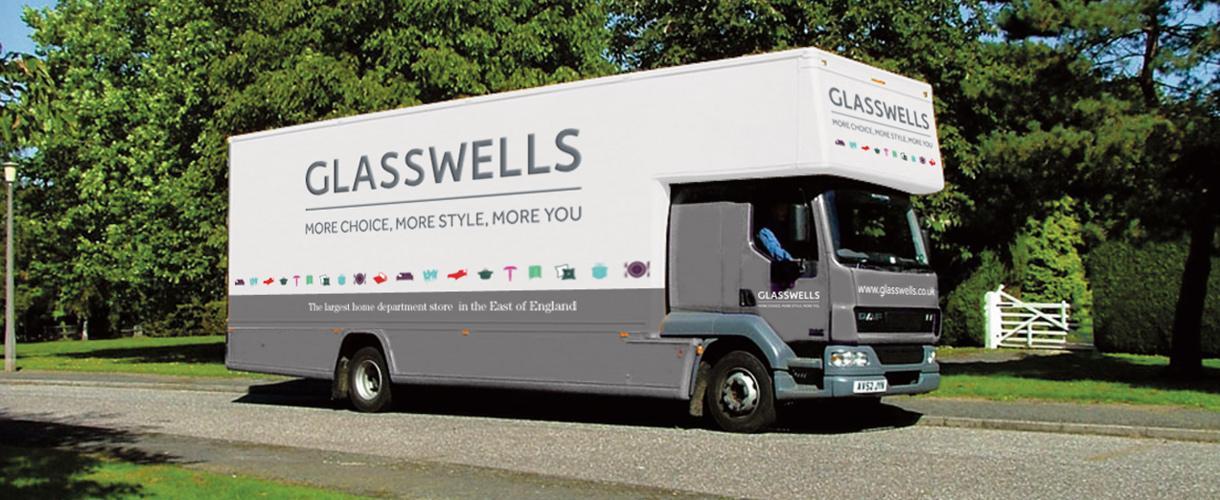 removals van glasswells