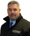 Graeme Simkins - Warehouse & Distribution Manager
