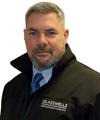 Graeme Simkins - Warehouse & Distribution Manager