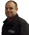 James Roberts - Stock Control