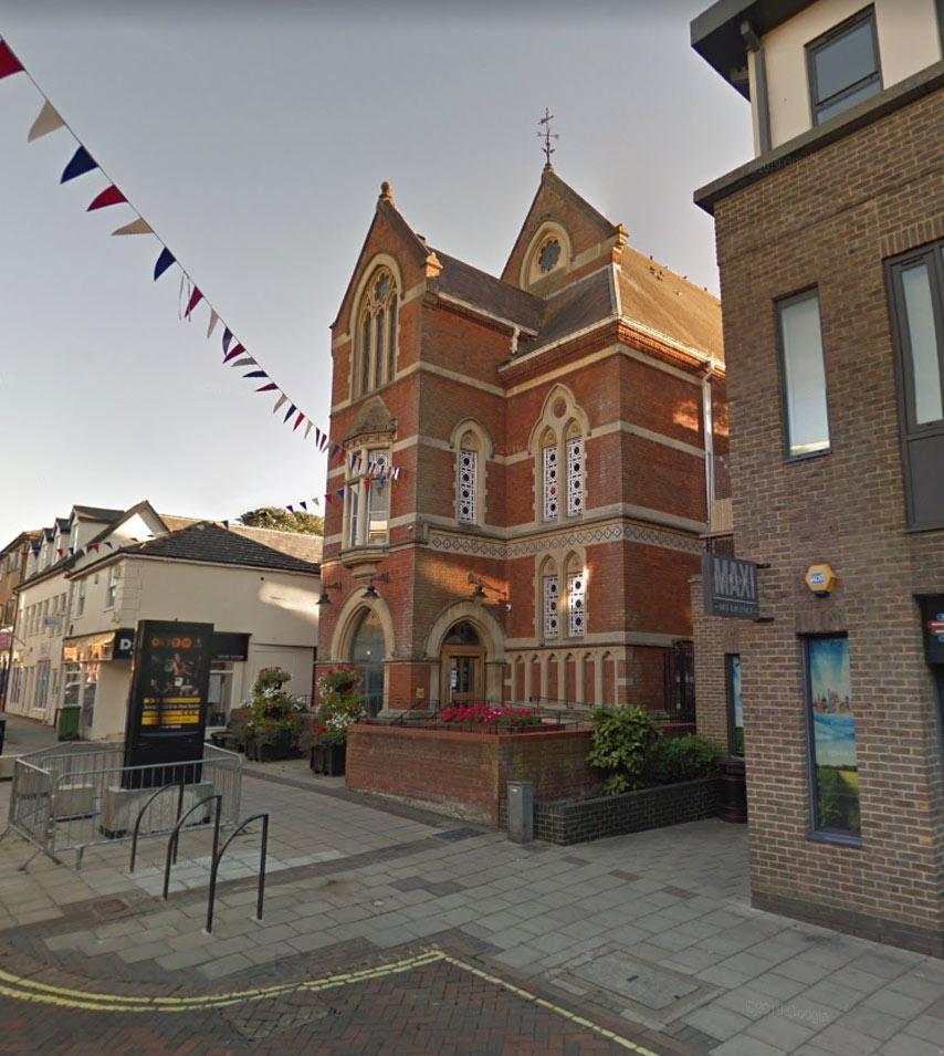 Haverhill Arts Centre